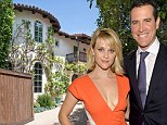 Reese Witherspoon and Jim Toth list sprawling Brentwood estate for $14m... just months after losing more than $1m on Ojai ranch