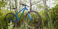 Wheeling and Dealing: The Latest Trends and Toys for the Biking Set