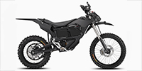 The LAPD Just Got a Military-Grade Electric Bike for Stealth Missions