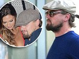 Leonardo DiCaprio steps out alone in NYC just days after tragic suicide of his model friend Katie Cleary's estranged husband Andrew Stern