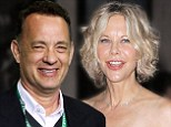 Recipe for success? Tom Hanks rumoured to be reuniting with Sleepless In Seattle co-star Meg Ryan in her directorial debut