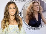 Sarah Jessica Parker eyes possible return to television in crime series Busted... over a decade after Sex & The City's final episode