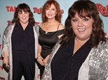 Special screening: Melissa McCarthy attended a special screening on Thursday of her upcoming comedy Tammy in New York City