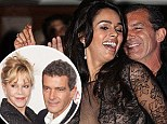 Indian actress Mallika Sherawat argues she was only an 'acquaintance' of Antonio Banderas... after claims she led to his split with Melanie Griffith
