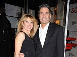 Ramona Singer's romantic holiday with 'cheating' husband Mario Singer is ruined by 'boozy fights, icy silences'