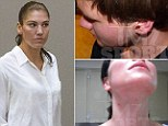 Star soccer goalie Hope Solo apologized to her fans on Thursday following her arrest for assault over the weekend