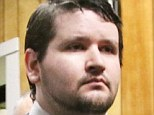 The jury in Strafford Superior Court found Seth Mazzaglia (pictured) guilty of first-degree murder in the death of 19-year-old Elizabeth 'Lizzi' Marriott of Westborough, Massachusetts, in October 2012
