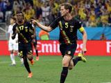 FIFA World Cup 2014: Ten-man Belgium End Korean Hopes