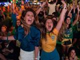 'NeymarMania' Grips Brazil!