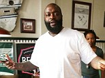 Rick Ross arrested in North Carolina for failing to show up to court to deal with marijuana charge