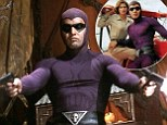 Ghost Who Walks: It has been almost 20-years since the comic book blockbuster The Phantom hit screens around the world