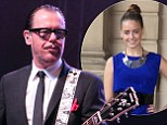 He can see clearly now! Ex-INXS rocker Kirk Pengilly reveals that without sight saving surgery he would have never seen his daughter grow up