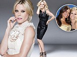'Where is your lipstick? Put it on!' Modern Family's Julie Bowen says co-star Sofia Vergara 'is a great influence' on her