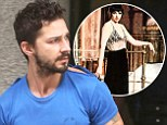 'He may want to find out how it ends': Shia LaBeouf sent a copy of Liza Minnelli's 1972 film Cabaret by her rep after arrest during theatre performance