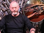 Winter is here: Sneak peek of the $1million Game Of Thrones exhibition as it rolls into Sydney with star Liam Cunningham in tow