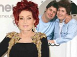 'I feel like such a cheat': Sharon Osbourne opens up about weight loss struggles in an interview with Entertainment Tonight
