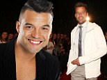 Meet Ricky Martin's mini-me! The Voice Australia singer C Major reveals his special bond with coach Ricky Martin