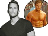 '[I] wanted to do justice to the role': Chris Pratt dropped 60 pounds in six months to play superhero in Guardians of the Galaxy