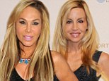 Back for seconds! Original RHOBH cast members Adrienne Maloof and Camille Grammer heading back to the 90210 in recurring roles for fifth season