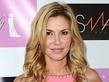 Beverly Hills girl no more: Reality star Brandi Glanville has signed a lease on a new home in Encino, a residential area north of Los Angeles