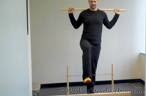 Brad Kegebein, Functional Movement Specialist, Natural Recharge Center Michigan