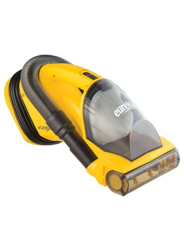 Eureka EasyClean Hand Held Vacuum Review