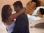 Kim Kardashian's ex lover and Australian bodyguard Shengo Deane has married his fiancee Sally less than two months after Kimye wedding
