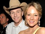 Split: Jewel and Ty Murray are divorcing