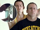 Channing Tatum headbutts a mirror THREE times in dramatic trailer for Olympic wrestling biopic Foxcatcher