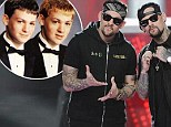 The Madden Brothers The Voice Australia