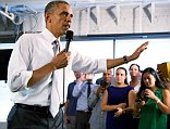Ain't nobody got time for that: President Barack Obama will hold fundraisers for Democratic candidates for Congress when he visits Texas next week but he doesn't plan to go see the humanitarian crisis on the border