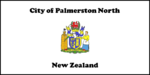Flag of Palmerston North