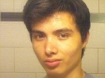Vain: Elliot Rodger told his 'love coach' that he thought of himself as 'magnificent'