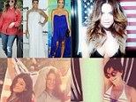 Was that intentional? Kris Jenner leaves son Rob OUT of 4th of July collage