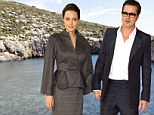 Engaged couple Brad Pitt and Angelina Jolie to begin filming 'indie experimental love story' next month in Malta