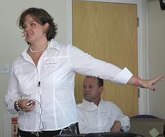 Melissa Lindsey