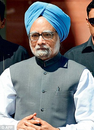 Diplomacy: Prime Minister Manmohan Singh is sending a message to China that India has a ring of friends with common strategic goals in East Asia