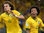 Step too far: Brazil may struggle to defeat Germany in their 2014 World Cup semi-final
