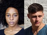 Star Wars casts U.S. actress Crystal Clarke and parkour specialist Pip Andersen in new Episode VII film