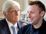 'You've always said that you're not gay... is all of that true?': Michael Parkinson asks Ian Thorpe the question that has plagued him his entire career