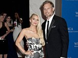 They do! Jessica Simpson marries Eric Johnson at California ranch with sister Ashlee and Jessica Alba by her side