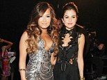 'Bye b****': Demi Lovato unfollows Selena Gomez on Twitter 'after posting angry message'