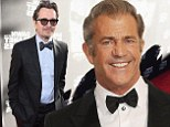 'He's a good dude': Mel Gibson defends 'friend' Gary Oldman over his infamous Playboy interview in which he claimed Hollywood 'is a town run by Jews'