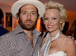 Split! Pamela Anderson has 'filed for divorce from husband Rick Salomon for SECOND TIME'... after being married for only two months in 2007