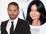 'She'd be as cold as a fish!' Home And Away actor Marcus Graham reveals the highs and lows of working with Shannen Doherty on supernatural hit Charmed