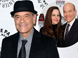 Star Trek: Voyager's Robert Picardo 'interviewed by police after wife Linda Pawlik calls 911 claiming he hurt her during fight at their home'