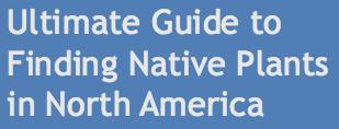 Find Native Plant Widget