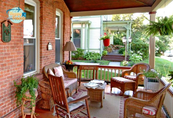 Relax at the Bricktown Inn in Haverstraw, New York