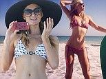 EXCLUSIVE: 'I lost 5 pounds by quitting fast food': Paris Hilton reveals new healthy diet helped her get bikini ready for summer