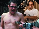 Jackass Australia?: Johnny Knoxville in a scene from the first Jackass, with the fourth movie possibly to be filmed in Australia